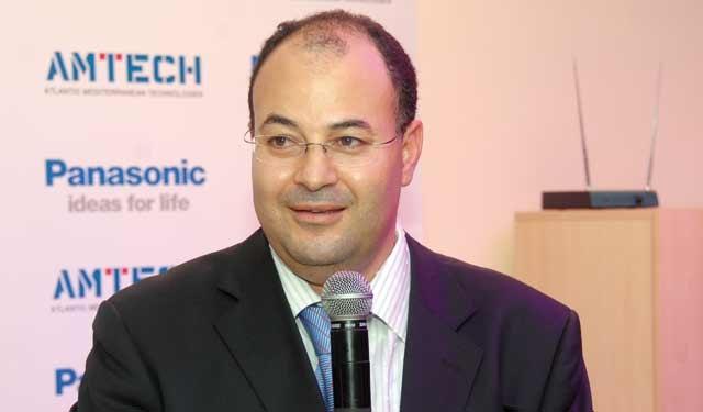 Panasonic de retour au Maroc : Un objectif de 10% de part de marché pour ce 2ème semestre