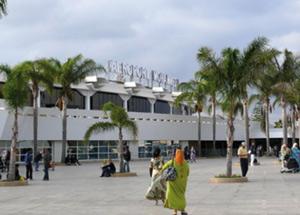 Transport aérien : Le trafic des aéroports en hausse de plus 11% en février
