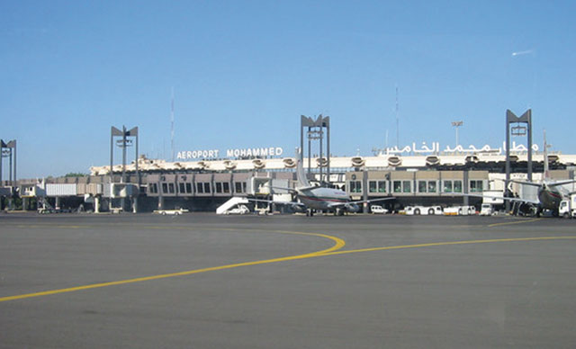Trafic aérien commercial : Un volume en hausse de 8,75% pour les aéroports nationaux