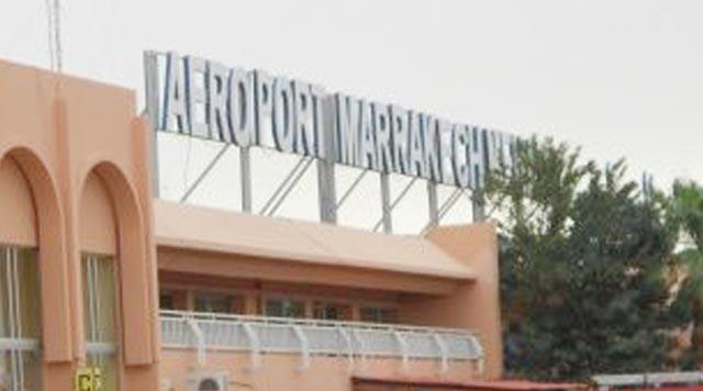 L aéroport Marrakech  Ménara  a retrouvé sa vitesse de croisière en février