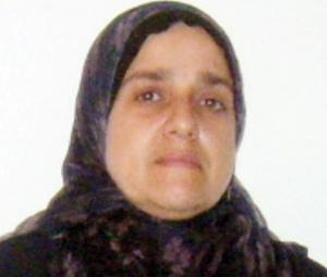 El Hajji Afaf : «Mon mari et ses cinq co-détenus restent très attachés à la démocratie»