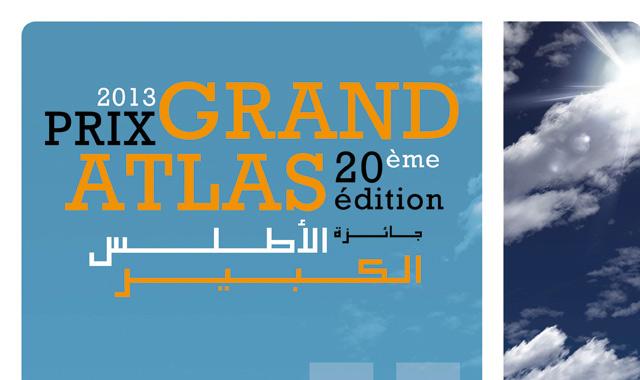 Grand Prix Atlas 2013 : Hommage à des auteurs et traducteurs de livres francophones