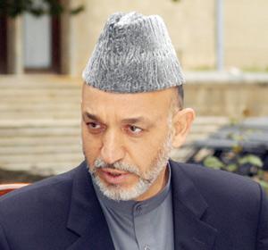 Karazaï décroche 54,3% des voix