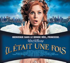 «Il était une fois…», comédie romantique qui signe le retour aux contes de fées