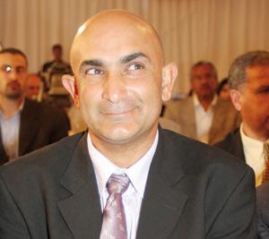 Khalid Afif désigné directeur technique