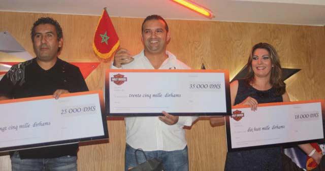 Africa Legends Cup : Une 2ème saison  très riche