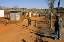 Soweto, un monde à part
