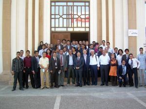 Agadir : Les étudiants ingénieurs planchent sur les énergies renouvelables
