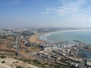 Agadir : Le Courrier du Sud sur la piste de Saint-Exupéry