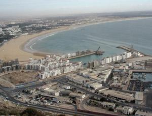 Tueurs en série : l'étrangleur des prostituées à Agadir (1)