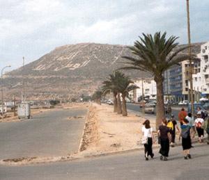 Tueurs en série : l'étrangleur des prostituées à Agadir (4)