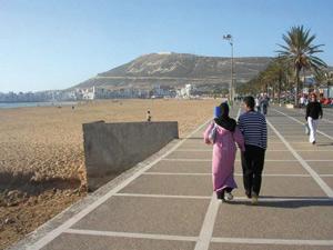 L'étrangleur des prostituées à Agadir (7)