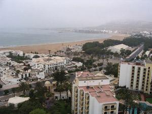L'étrangleur des prostituées à Agadir (11)