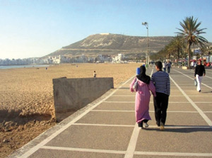 L'étrangleur des prostituées à Agadir (13)
