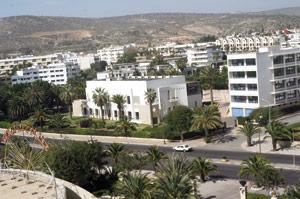 Agadir : Les deux jumeaux disparus, retrouvés morts chez eux