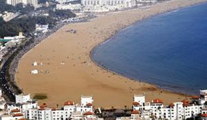 Agadir : la coopération entre le SMD et l'Hérault s'élargit
