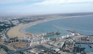 Agadir : la caravane de la Bourse a fait escale dans la ville