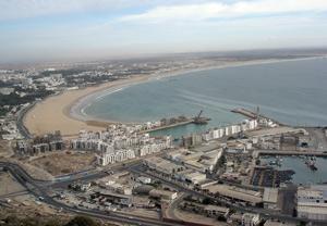 Agadir : Génération Mawazine fait escale dans la ville