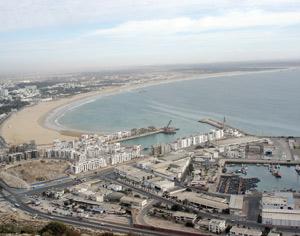 Agadir : Débat sur le projet «KariaNet»