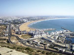 Agadir : Webhelp ouvrira ses portes en octobre prochain