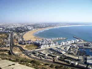 Agadir : Les professionnels du tourisme à la recherche de mesures de relance