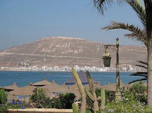 Agadir : La destination clôture l'année 2011 dans le rouge