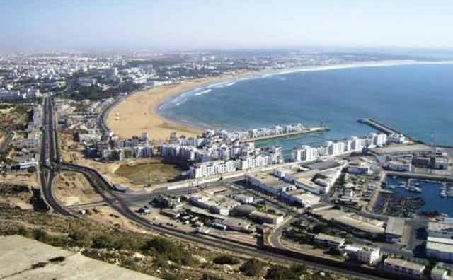 Arrestation à Agadir d un duo d agresseurs