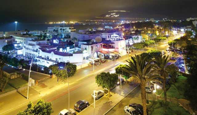 Agadir abrite le 3ème » Eco Tech Expo» du 28 au 30 mars