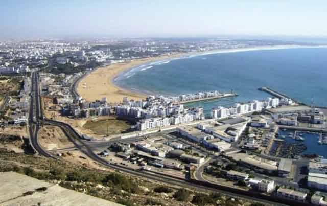 Agadir : Enfin un terrain pour le CHU !