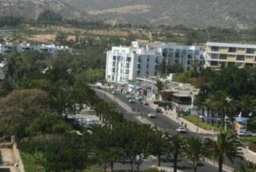La Caravane emploi et métiers ce jeudi à Agadir