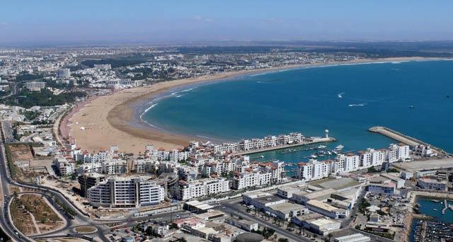 Tourisme : Le CRT d'Agadir à la conquête des marchés émergents de l'Europe de l'Est