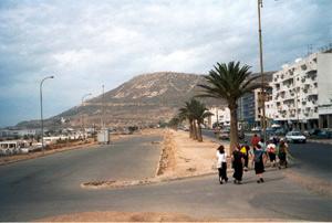 L'étrangleur des prostituées à Agadir (5)