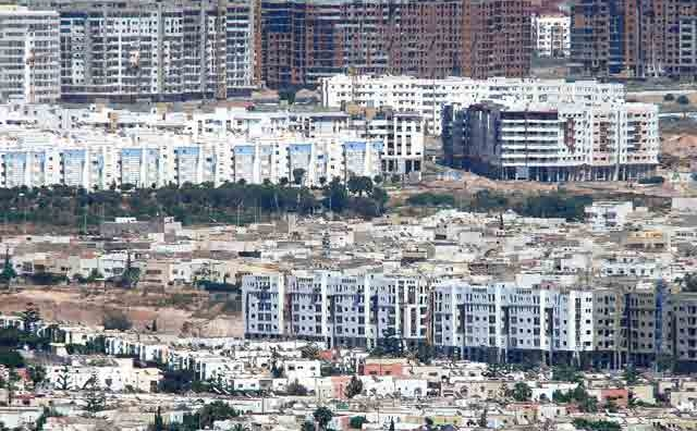 Agadir aura son schéma directeur d aménagement urbain
