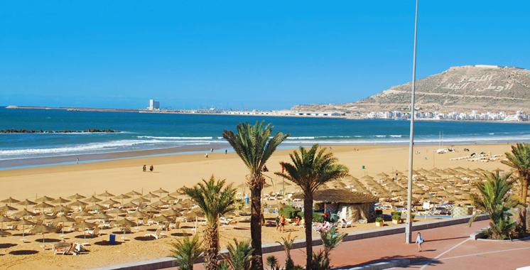 Présidence du Conseil régional du tourisme du Souss-Massa-Tata: Guy Marrache, seul candidat en lice