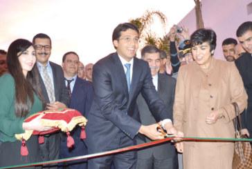 Agadir : Inauguration du musée universitaire de météorites