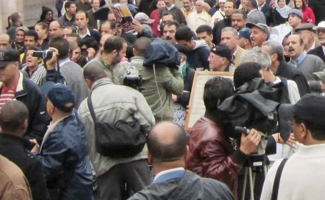 Lahlimi  mobilise  son armée : 76.000 agents pour  le recensement en 2014