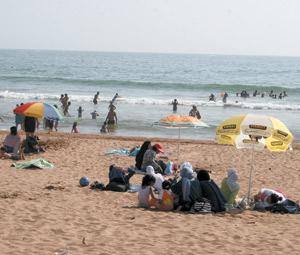 Plages du Maroc : Aghroud, pour une détente assurée