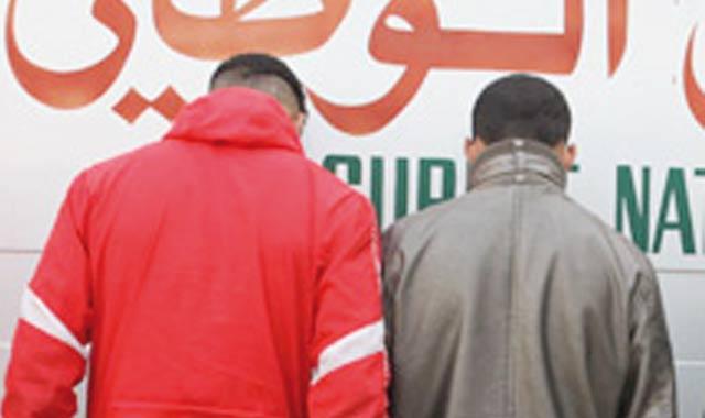 Casablanca : Les agresseurs des employés de Lissasfa écroués