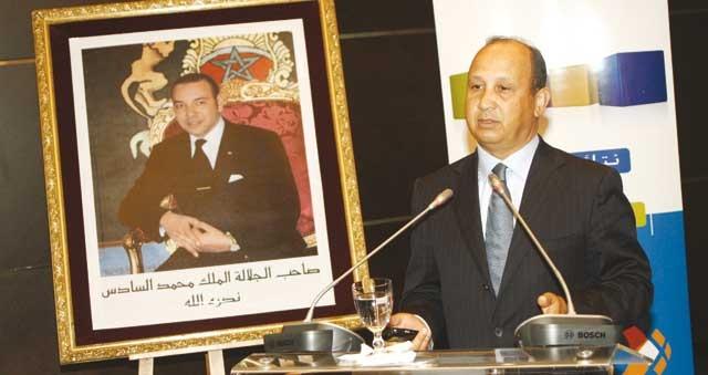 Baisse de 1% du chiffre d affaires  de Maroc Telecom