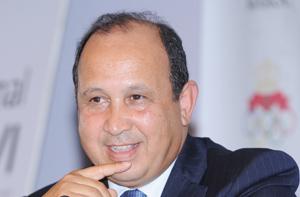 FRMA : Abdeslam Ahizoune réélu pour un deuxième mandat