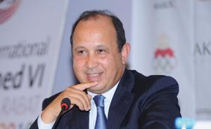 Athlétisme : Le Maroc se porte candidat pour les Mondiaux-2014