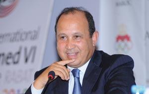 Athlétisme : Le Maroc organisera la Coupe continentale en 2014