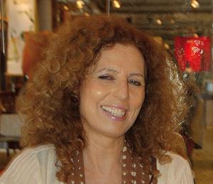 Ahlam Lemseffer : «C'est unique de travailler dans une ambiance de nationalisme»