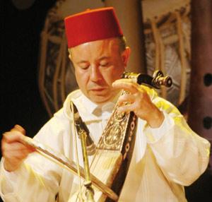 Tanger : Hommage posthume à Sidi Ahmed El Ghazi
