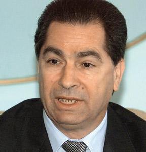 Ahmed Midaoui décoré par le président autrichien