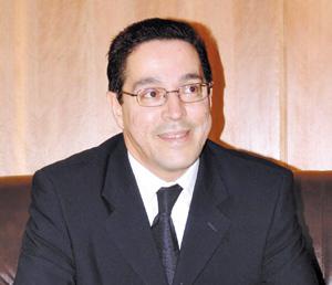 Ahmed Hajji : un homme de terrain et de dossiers