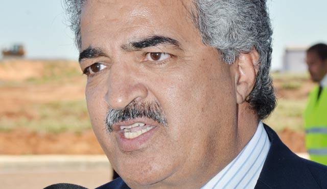 Ahmed Hamidi  :  Ecomed traite 50% des déchets ménagers au Maroc