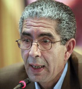 Ahmed Herzenni : «La justice est nécessaire pour institutionnaliser la démocratie»