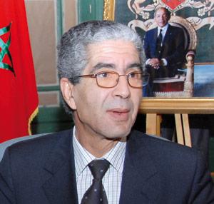 Ahmed Herzenni : «Il y a une volonté manifeste de dénigrement»