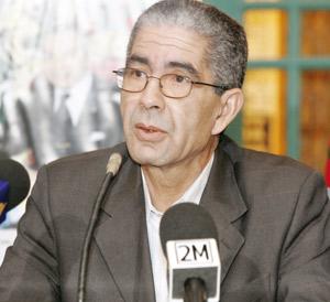 Nador : réinhumation des restes des victimes de 1984